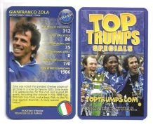 Chelsea Gianfranco Zola Legend